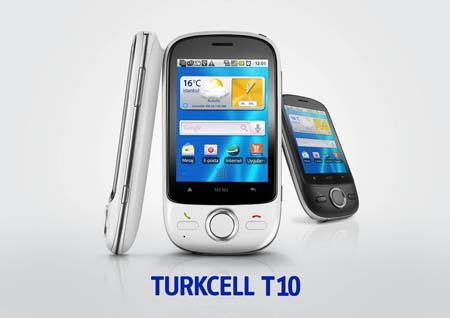 T10 Kullanıcıları Mobil İnterneti 10'a Katladı