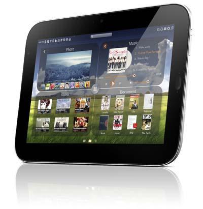 Lenovo Tablet Pazarına Farklı Bir Soluk Getiriyor: Le Pad Tabletli Lenovo IdeaPad U1