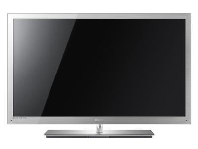 3 Boyutlu Televizyon ve Kompakt Kamerada Lider Samsung