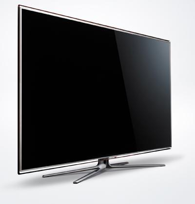 Samsung'dan 2011 Senesinde Çığır Açacak Tasarım Yenilikleri ve Akıllı Televizyon Ürünleri!