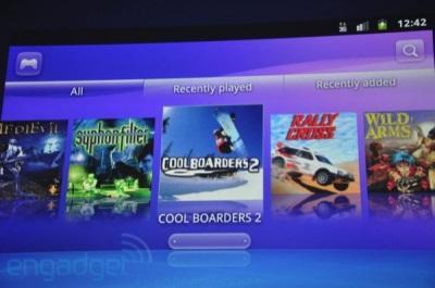 Playstation Suite ile Android'lere PSP oyunları