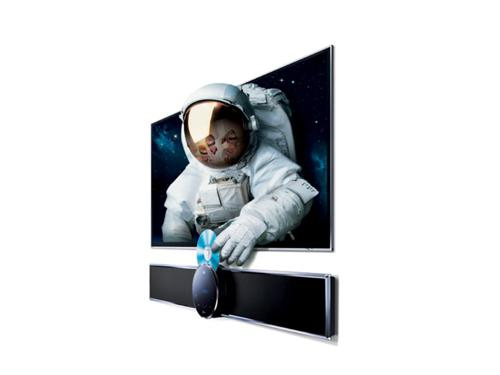Yeni LG HLX55W Sound Bar İle Blu-Ray Ses Sistemleri Bir Üst Boyuta Taşınıyor