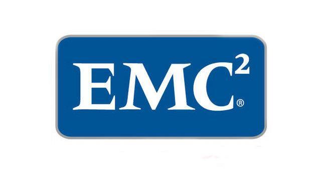 EMC'den Yeni Rekor