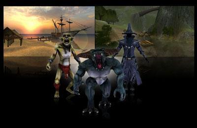 PvP'nin Heyecanı MMORPG'nin Derinliği ile Buluşuyor: Hailan Rising