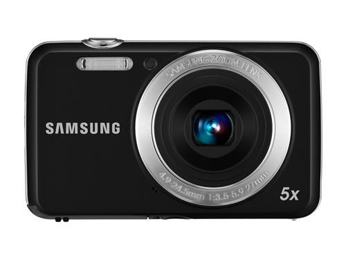 Samsung'un Uygun Fiyatlı Yeni Fotoğraf Makineleri PL20 ve ES80 Kompakt Fotoğraf Makineleri ile Poz Verin!