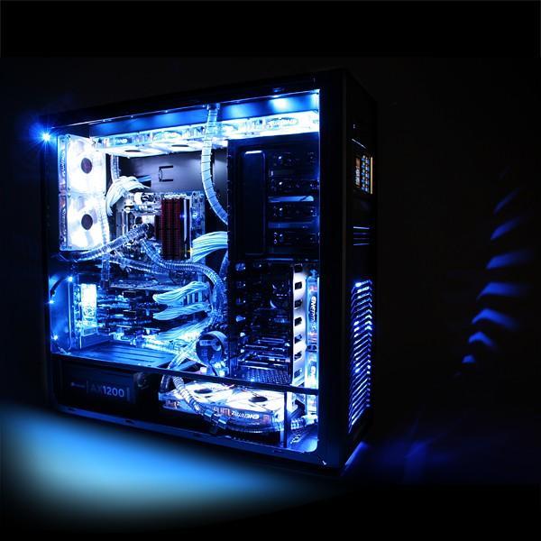Oyuncu bilgisayarı nasıl hazırlanır? İşte iBuyPower Erebus'un hazırlanış videosu