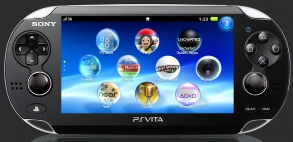 PS Vita'nın ABD pazarına çıkışı gecikiyor