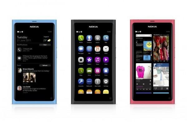 Nokia, MeeGo için umutlu değil