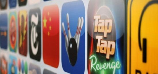 Mobil uygulama mağazaları gelecek yıl 14 milyar dolar gelir bekliyor