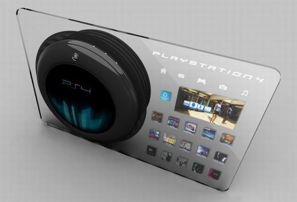 PlayStation 4'ün üretimi yıl sona ermeden önce başlayabilir