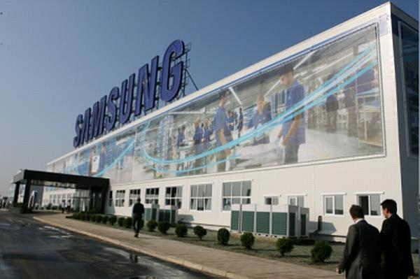 Samsung'un komponent bölümü yılın ikinci yarısı için satışlarda artış beklemiyor