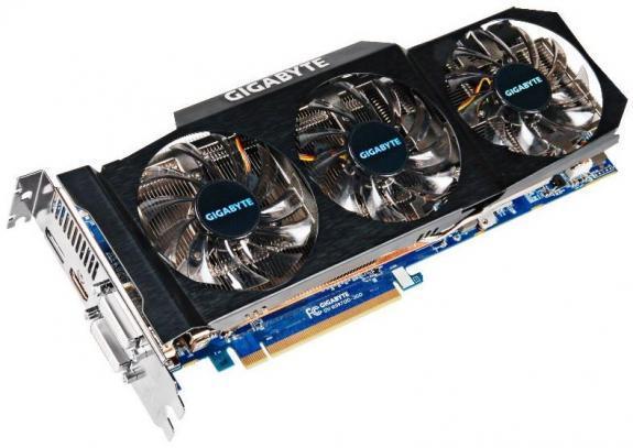 Gigabyte, WindForce 3X soğutuculu Radeon HD 6970 modelini güncelledi