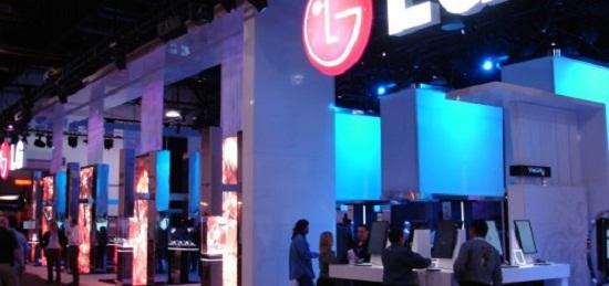 LG 2011 yılı akıllı telefon satışı hedefinde geri adım attı