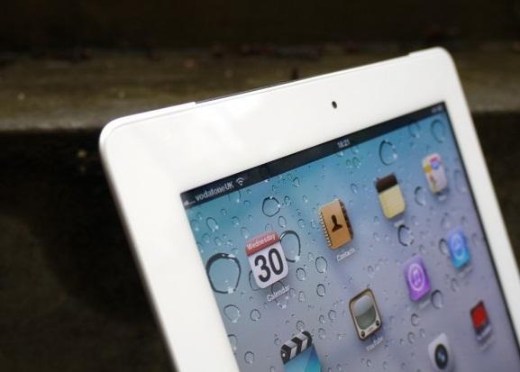 iPad 2 Plus yüksek çözünürlüklü ekrana mı sahip olacak?