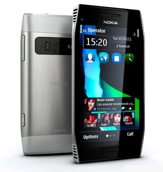 Nokia: Symbian^3 telefonlara Anna güncellemesi Ağustos sonunda