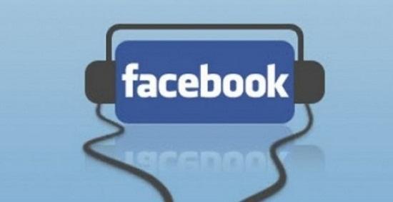 Facebook'un yeni müzik hizmeti Vibes olabilir (?)