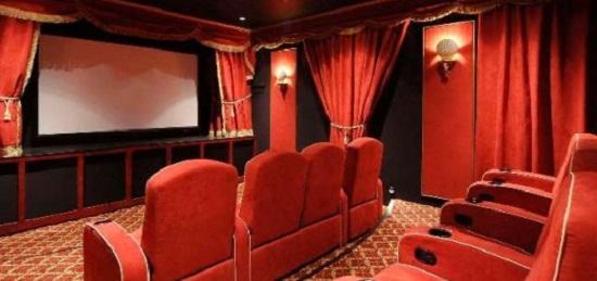 İngiltere'de kanunsuz film indirme oranı %30 arttı