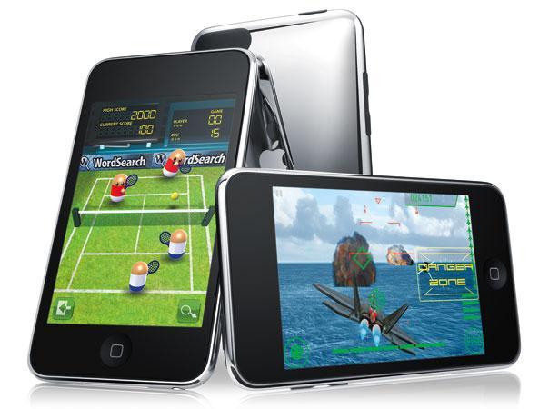 iPod Touch, 3G özelliğine mi kavuşuyor?