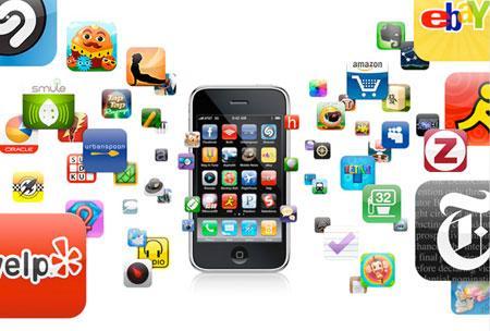iOS uygulama satışları 2010 yılına göre %61 arttı