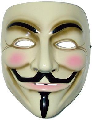 Anonymous 90 000 askeri personelin mail adresini şifreleri ile birlikte sızdırdı