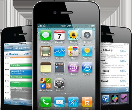 Apple, iPhone4.com ve WhiteiPhone.com alan adlarını satın aldı