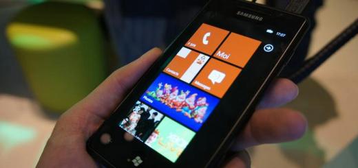 Windows Phone Mango yüklü ilk model Ağustos ayında gelebilir