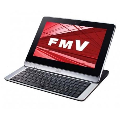 Fujitsu kızaklı klavyeye sahip tablet bilgisayarını satışa sunuyor