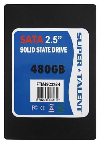 Super Talent, TeraDrive CT3 serisi SATA-III destekli yeni SSD sürücülerini duyurdu