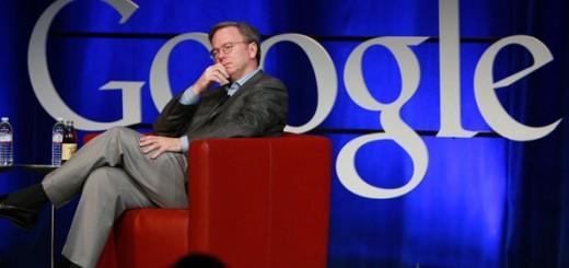 Eric Schmidt : Rakiplerimiz yenilik üretmek yerine patent davası açıyor