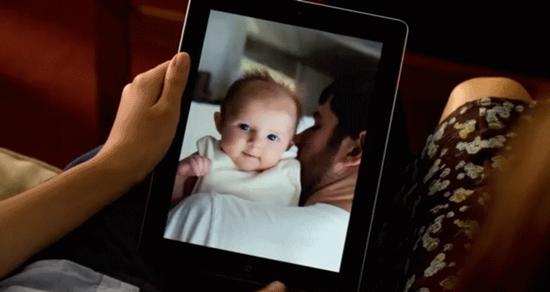 Apple, iPad 2 için
