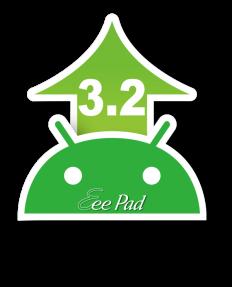 ASUS Eee Pad Transformer Android 3.2 güncellemesini yarın alıyor