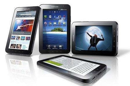 Samsung tablet ve telefon satışları hakkında sayı vermekten kaçınıyor