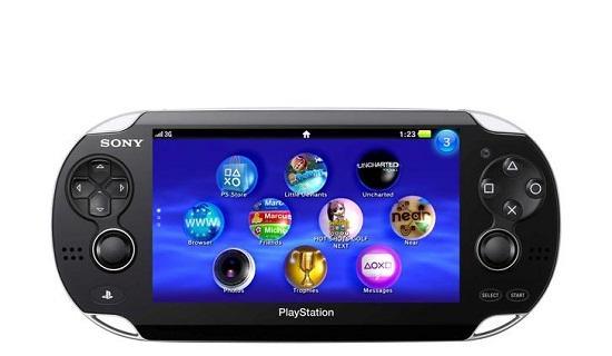 PS Vita, PS3 için bir oyun kumandası görevi görebilecek