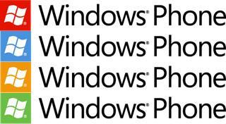 Microsoft mobil işletim sistemi Windows Phone 7 için logo mu değiştiriyor?