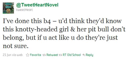 Twitter'da canlı tweetlerle bir roman yazılıyor