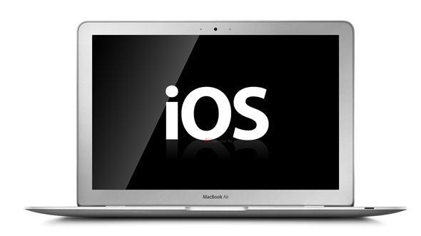 Analiz uzmanlarına göre Apple OS X ve iOS platformunu 2012'de birleştirmeyi düşünüyor