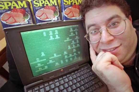 Facebook spam kralı yeni bir suçlamayla karşı karşıya