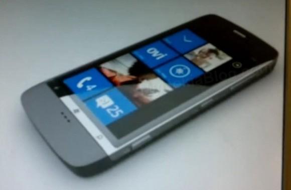 Nokia'nın Sea-Ray haricindeki modellerinin de videosu  internete sızdı