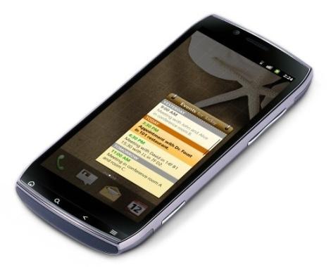 Acer Iconia Smart Eylül ayında tüketiciyle buluşacak