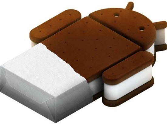 Google, Android 4.0 Ice Cream Sandwich ile birlikte Ekim ayında yeni bir Nexus modeli tanıtabilir