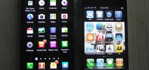 Android ve iOS satışları ikinci çeyrekte akıllı telefon pazarının yüzde 62'sini ele geçirdi