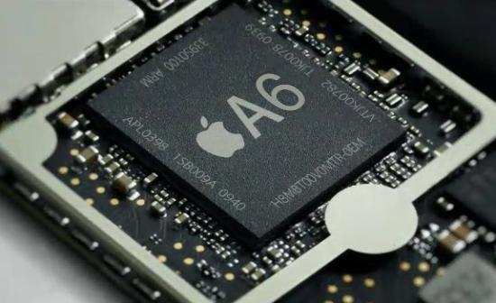 Apple'ın A6 işlemcileri 2012 2. çeyreğe hazır olabilir