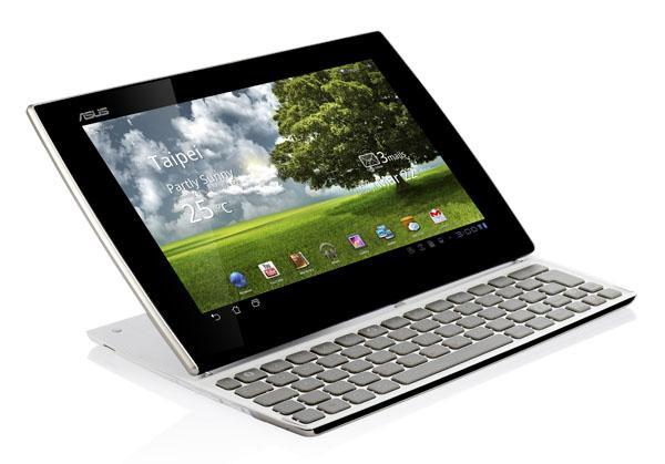 ASUS Eee Pad Slider İtalya resmi sayfası değişti, tablet Eylül ayında piyasaya çıkabilir