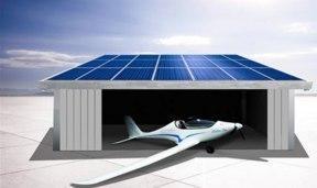Güneş ışığı ile şarj olabilen elektrikli uçak Elektra One satışa çıkıyor