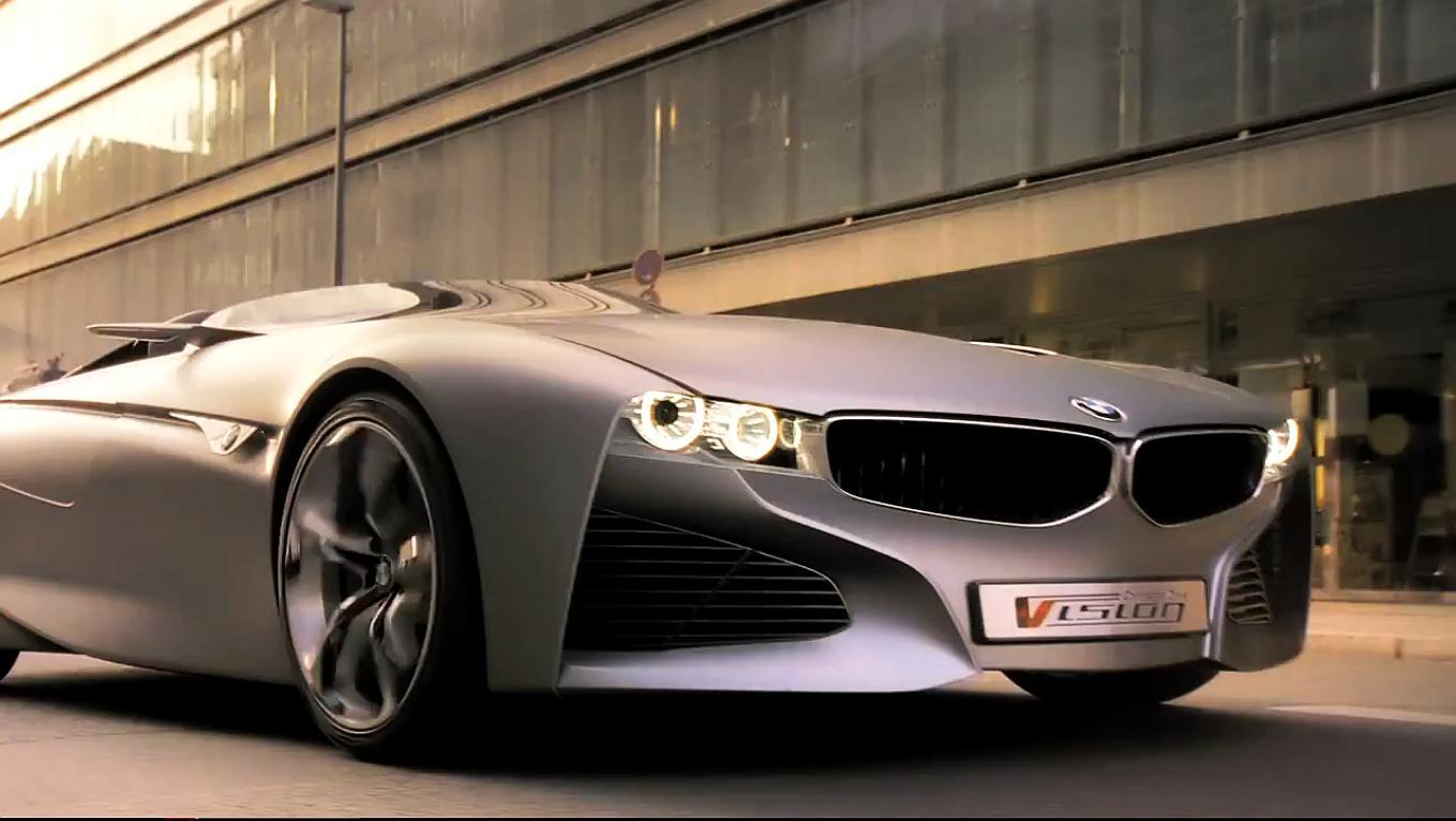 BMW: İleri teknoloji ile 10 adımda mücevher hırsızlığı (video)