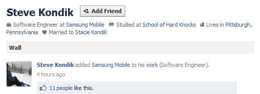 CyanogenMod'un kurucusu Samsung Mobile bünyesine katıldı