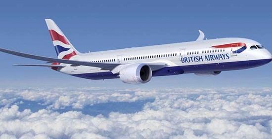British Airways uçuşlarında iPad ile müşteri hizmetlerini geliştirmeyi planlıyor