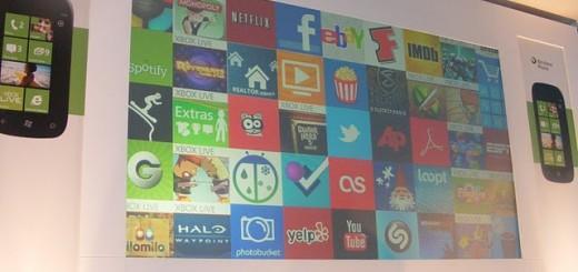 600'e yakın webOS geliştiricisi Windows Phone'a başvurdu