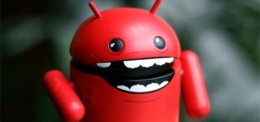 McAfee : Android en fazla virüs saldırısına uğrayan mobil işletim sistemi olarak Symbian'ı geride bıraktı