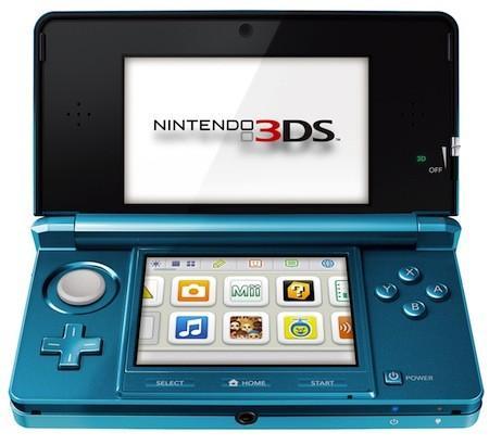 İddia : Nintendo 3DS modelini yeniden dizayn ederek joystick eklentisiyle piyasaya sürebilir
